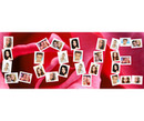 LOVE Collage 7 kuvaa