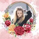 Maraming kulay rosas