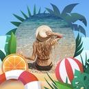 Pantai tropis