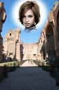 Paysage Ruines
