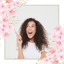 Rozā ziedi