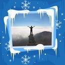 Inverno gelido