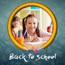 Atpakaļ uz skolu