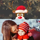 Kalėdiniai šiaurės elniai