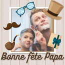 Fest des Moustached Papa