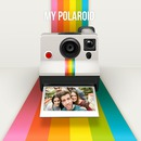 Polaroid retro
