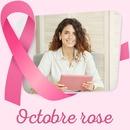 Oktober merah muda
