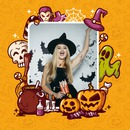 Halloween en mode Cartoon