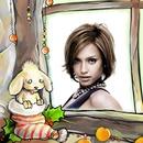 Rabbit Joulusukasta