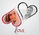 2 širdys