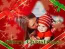 Happy Holidays julen Stars