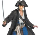 Pirate Visage homme
