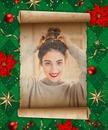 Pergamino de navidad