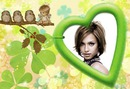 Green Ptice Angel Heart ♥