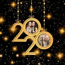 Golden New Year 2020