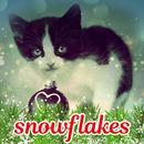 χιόνι το χειμώνα