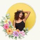 Birželio gėlės