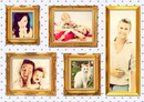 Frames Family Portrait 5 Fotos