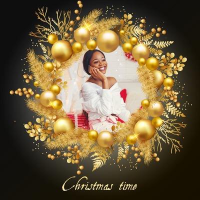 Златна Коледа