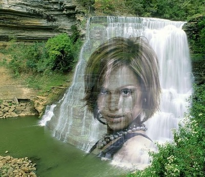 I-cascade Landscape