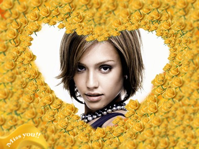 Žute ruže