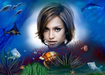 Ψάρια Ωκεανού Βυθού