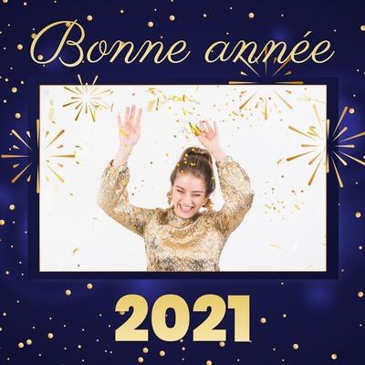 Nyt år 2021