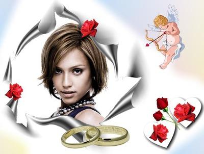 Aliansi Pernikahan Cupid