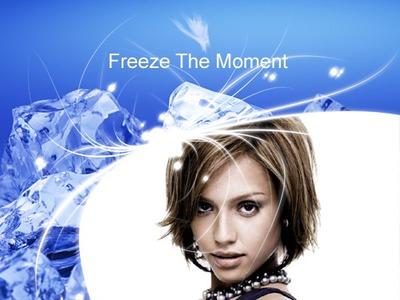 Congela il momento - Congela il momento