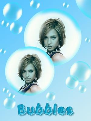 Bubbles Burbujas 2 fotos