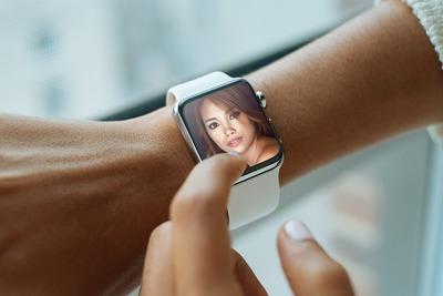 Smart Watch Saat