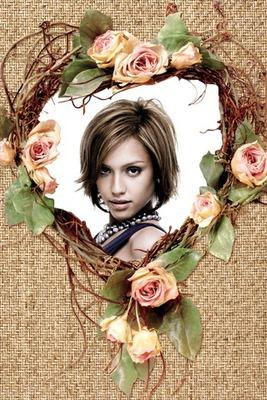 Sydän Roses ♥