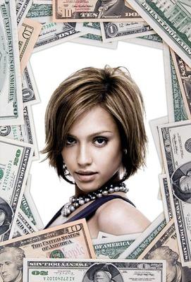 Портрет долларовые банкноты
