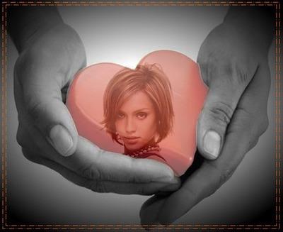 Ruky Srdce ♥