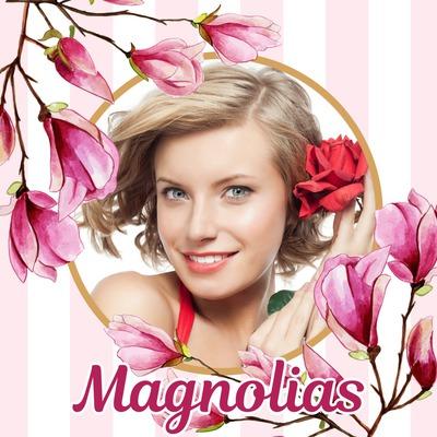 magnóliák