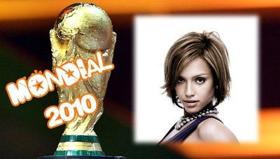 Чемпионат мира по футболу 2010 Футбол