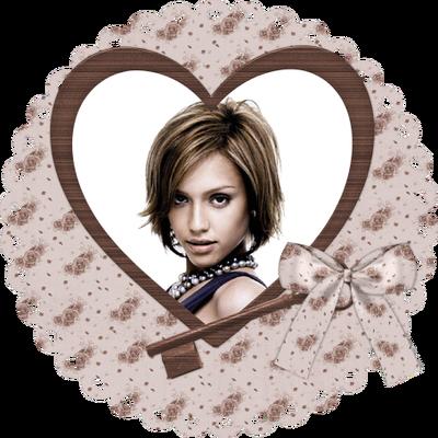 Coração ♥