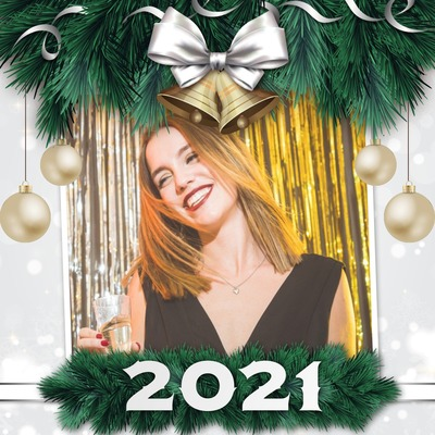 Nouvel an 2021