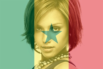 Lippu Senegal