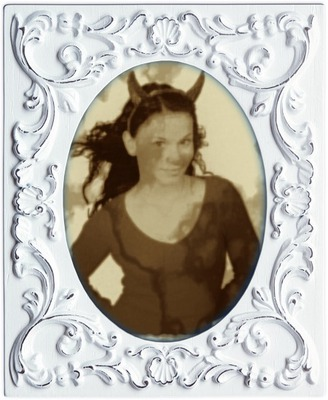 Old Photo Frame cilnis