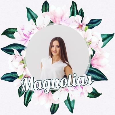 Magnólie