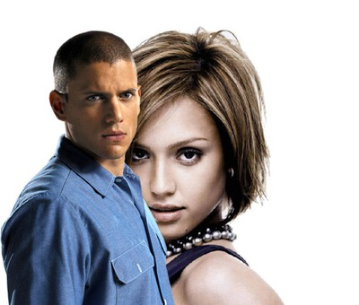 Gevangenis Break Wentworth Miller