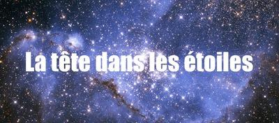 Wiadomość Galaxy Stars