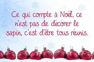 Božićni znak s tekstom