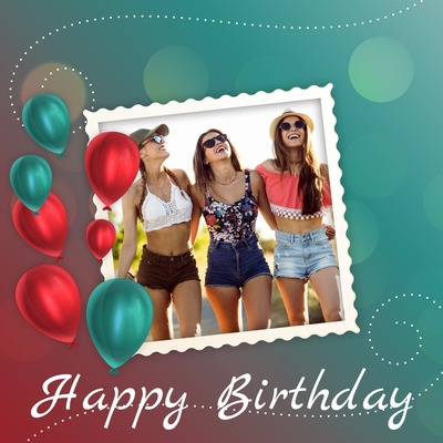 Daudz laimes dzimšanas dienā