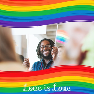 LGBT-Flaggen