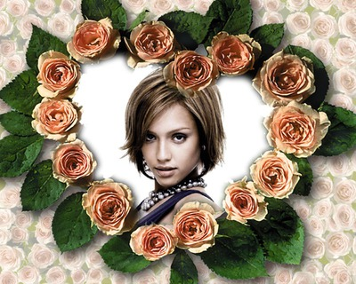 Sydän Roses