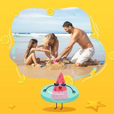 Letní prázdniny