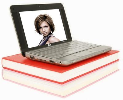 Scene PC netbook