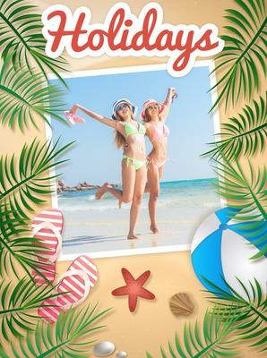 Las vacaciones de verano